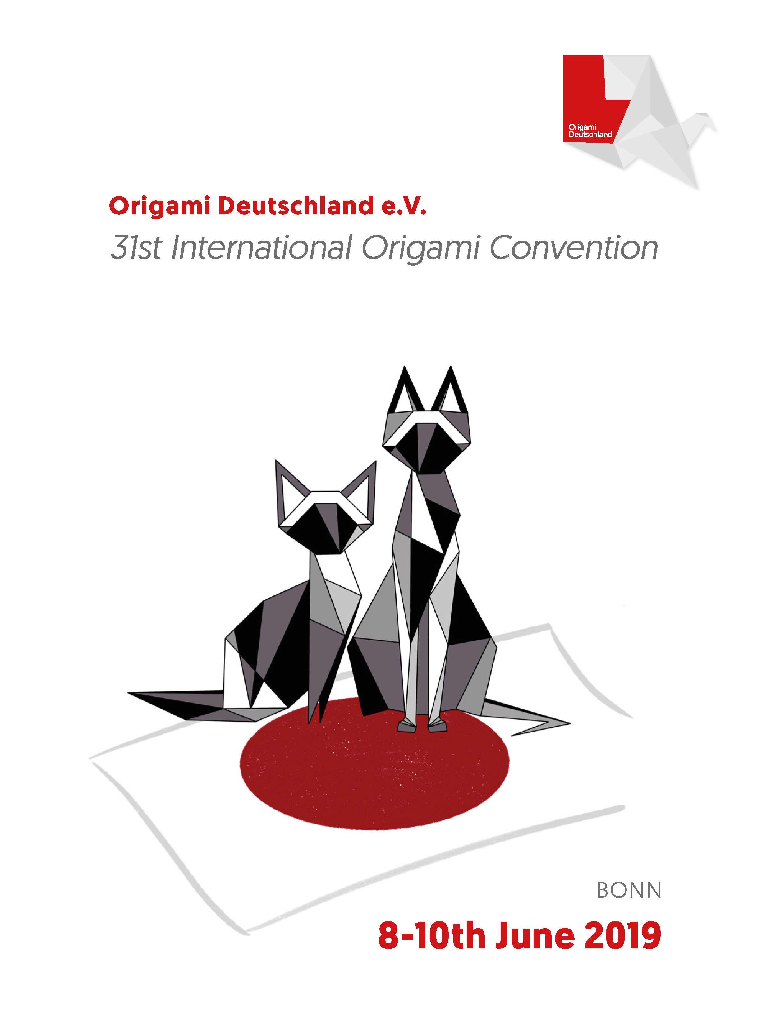 Pdf convention 2011 origami usa